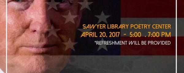 PPE Event - April 20th